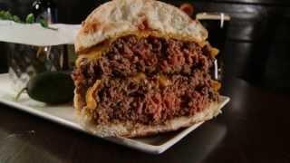 Plan B Burger Bar - Springfield, MA (Phantom Gourmet)