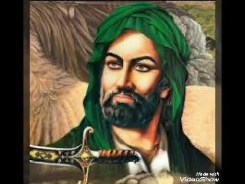 İmam əli