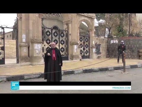 مأساة مسيحيي الخابور  - نشر قبل 2 ساعة