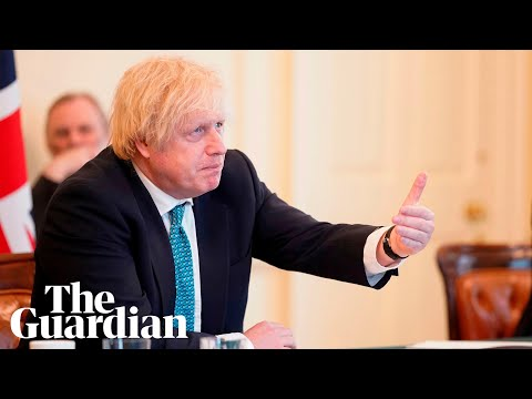 Boris Johnson: outline of Brexit deal should be 'done by July'
