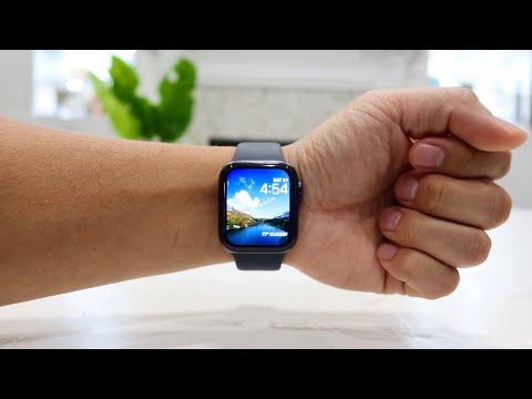 Apple Watch Series 5 Unbox & Review - Best Smartwatch