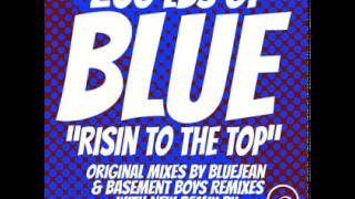 "Risin To The Top feat. Storm (12"" Mix by Bluejean)"