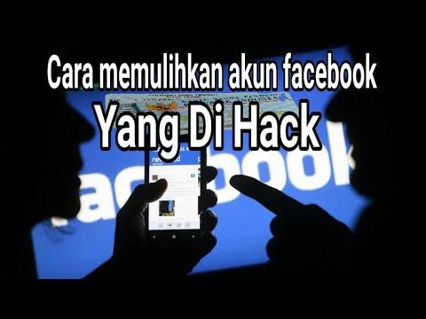Cara mengatasi Facebook terkunci, Facebook checkpoint, Facebook kena sesi.