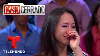 Caso Cerrado | Plastic Surgery Turned Accidental Drug Trafficking | Telemundo English