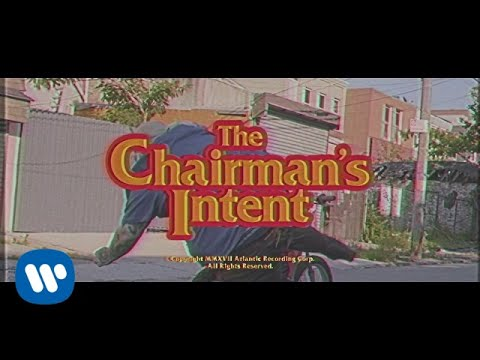 Action Bronson - The Chairman's Intent [OFFICIAL MUSIC VIDEO]