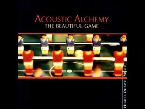 Acoustic Alchemy - The Last Flamenco