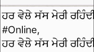 #321 Video Post #5 Boliyan   Written lyrics Gidha Tappe Latest Video 2018 Punjabi wedding Song
