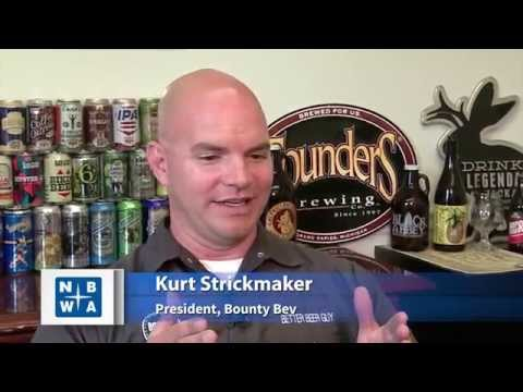 America's Beer Distributors: Building Beer Brands