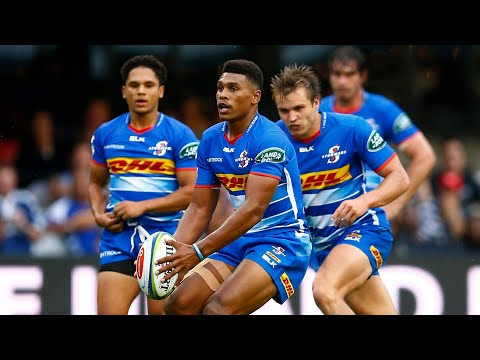 Super Rugby 2019 Round Five: Stormers vs Jaguares