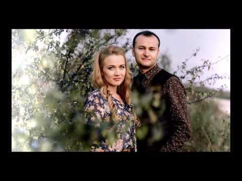 Alin si Emima Timofte - Mi se bucura inima-n Domnul ( Official Audio)