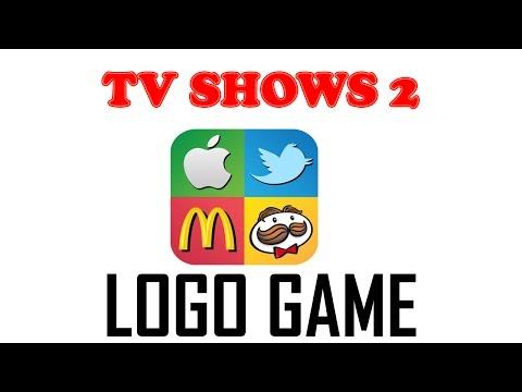 Logo Game Bonus - TV Shows 2 - All Answers - Walkthrough ( By Taplance INC )
