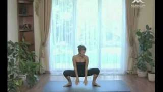 Йога с Кариной Харчинской - 7
