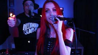 Смотреть клип Miss Krystle - Wild Like Fire