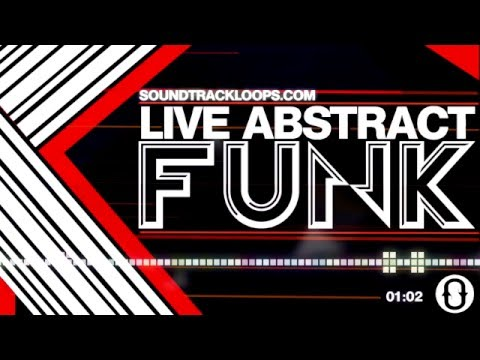 Download Live Abstract Funk Loops