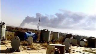 Iraque: Refinaria do Baiji estará controlada pelo exército