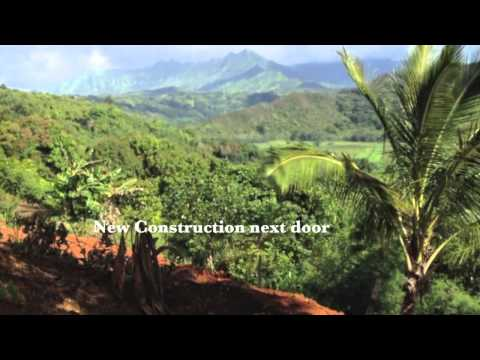 HANALEI PLANTATION ROAD