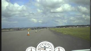 Ten of the Best Skyline Spin. Marcus @183MPH !!!.avi