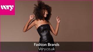 AW18 Fashion New Season | Very.co.uk