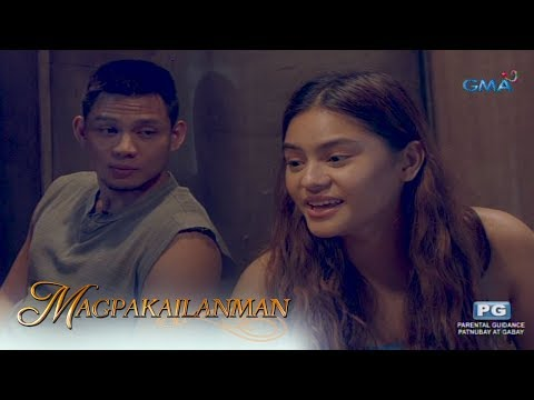 Magpakailanman: Drunk With My Brother-in-law
