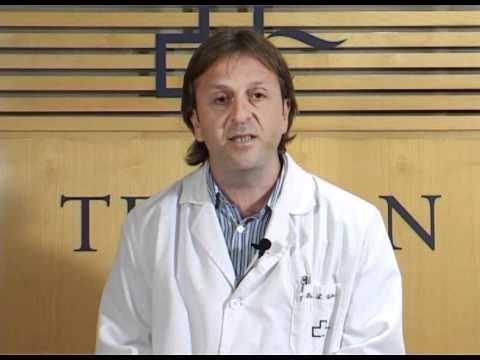 videointervención adenoma de próstata cirugía a corazón abierto