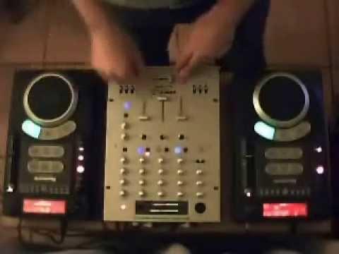 numark axis 9 bst mixer testing sound card x fi creative youtube. Black Bedroom Furniture Sets. Home Design Ideas
