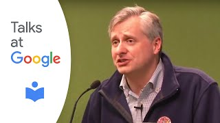 "Jon Meacham, ""Thomas Jefferson: the Art of Power"": Authors at Google"
