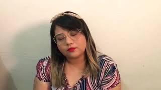 Baixar Cover Girassol Priscilla Alcantara feat Whindersson Nunes