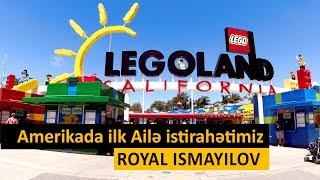 """Qızım  """"Azərbaycan Himnini"""" öyrəndi və mən sözümü tutdum! Los Angeles / Royal Ismayilov"""