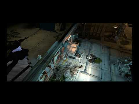 Alien Breed Impact [Demo Gameplay] |