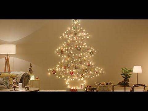 Haal De Kerstsfeer In Huis Met De Transparante Haken Van Command