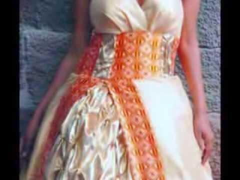 Ethiopian Traditional Dress Youtube