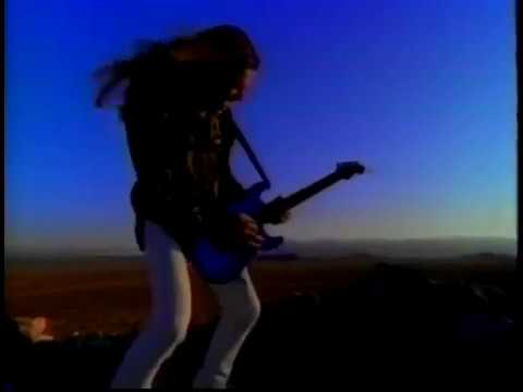 Michael Sweet Limited Edition Collectors Video [1994]