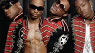 Pretty Ricky - Hotline