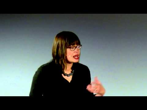 Women Will Have it All When Men Get Pregnant   Shirley Leung   TEDxAmherst