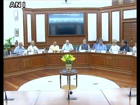 Ban pellet guns in Kashmir, Omar Abdullah-led delegation asks PM Modi