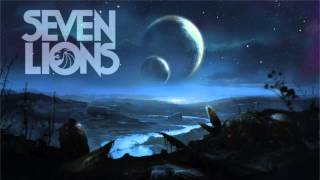 Seven Lions - Worlds Apart with Kerli