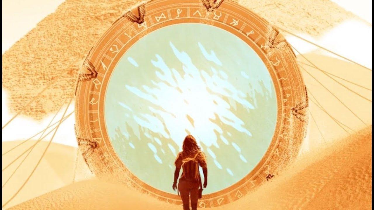 Stargate Origins Stream Deutsch