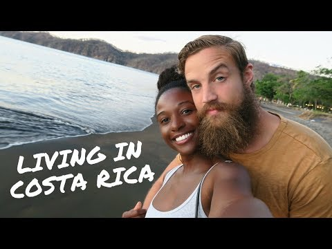 SEE A DIFFERENT SIDE OF COSTA RICA | spend a weekend with us!