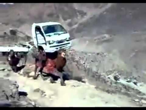 illegal import and export nice video 2013