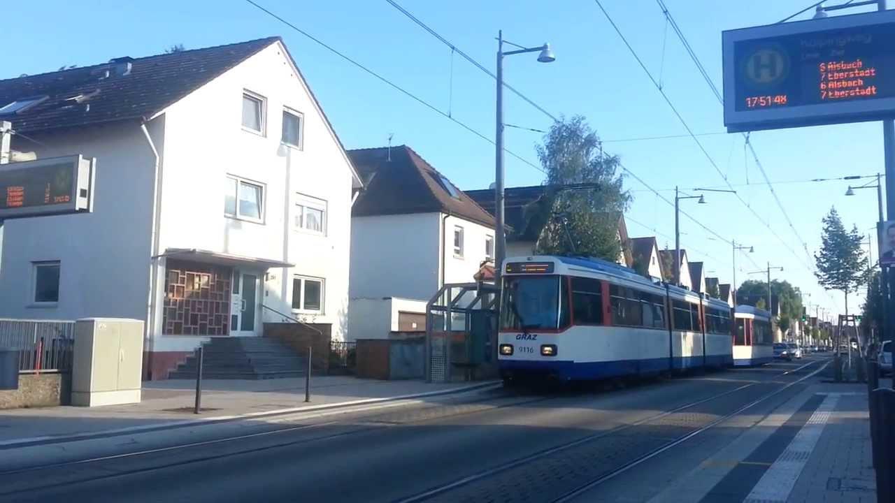 Darmstadt Arheilgen