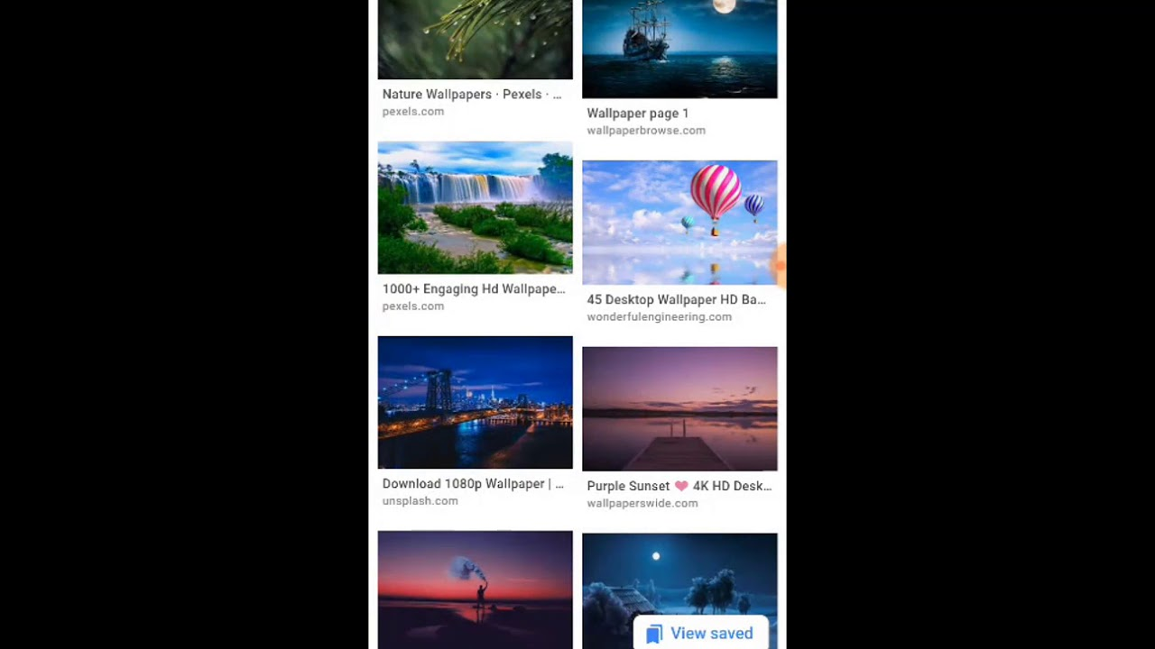 How To Download Google Images To Our Gallery