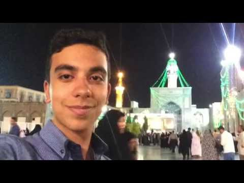 Day 1-3 Vlog (Mashad) - ALL DAY, EVERY DAY!
