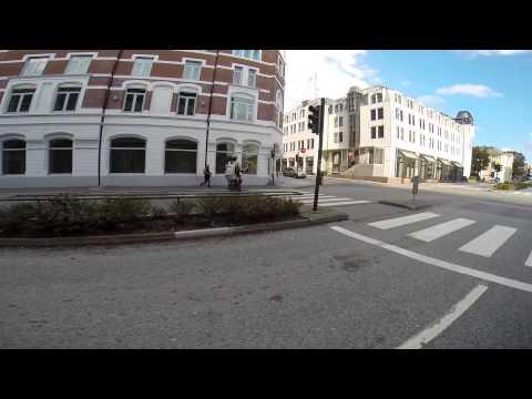 Kristiansand City SK8