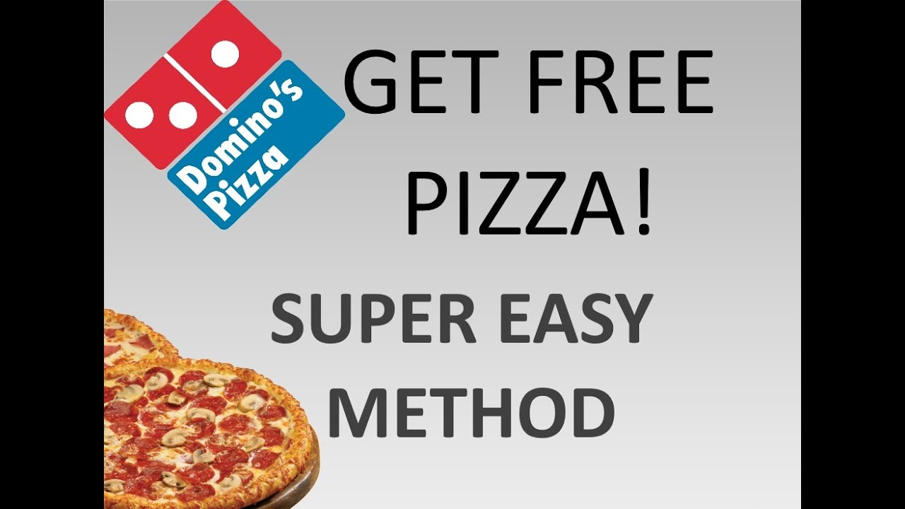 Communication on this topic: How To Score Free Pizza From Pizza , how-to-score-free-pizza-from-pizza/