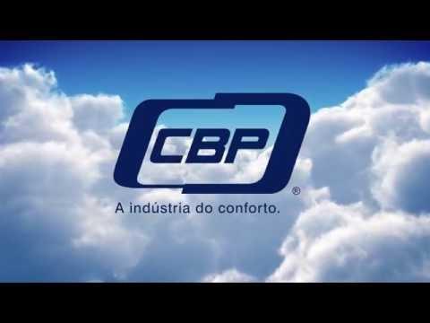 CBP Colchões