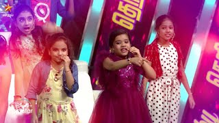 Theri Baby   25th July 2021 - Promo 4
