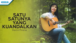 Download Mp3 Satu  Satunya Yang Kuandalkan - Herlin Pirena  Vertical Video Lyric