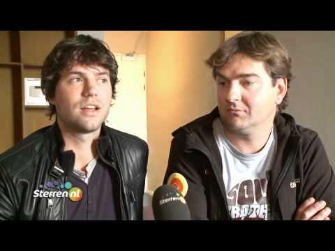 Sterren.nl Interview: Thomas & Nick - Keizer & De Munnik