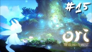 Let's Play Ori And The Blind Forest: Definitive Edition | Part 15