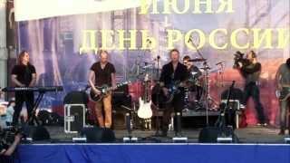 Группа Предел Контроля - Тише (Live video)